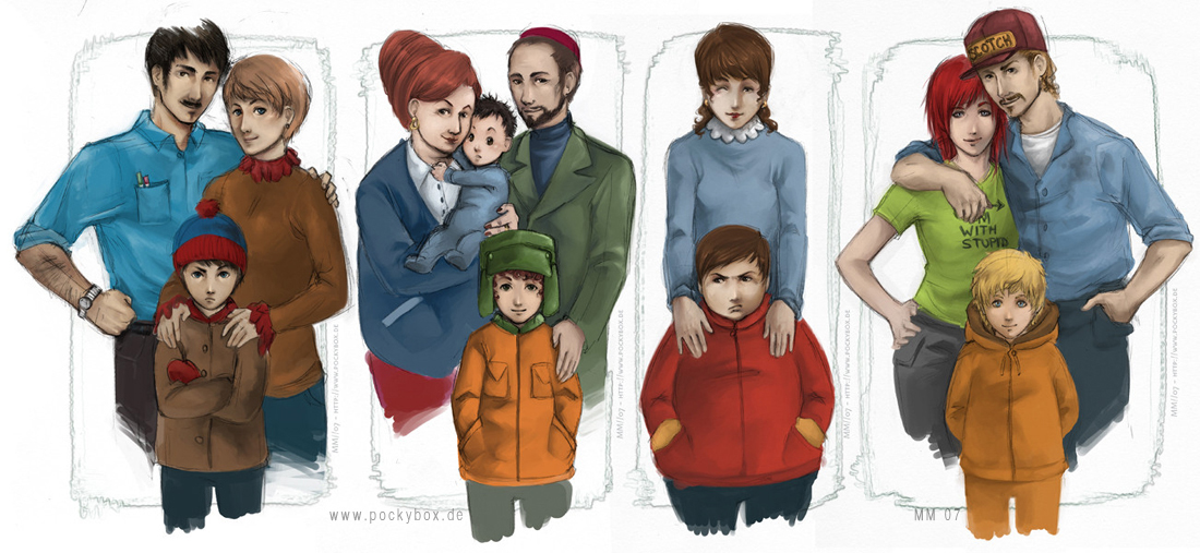 family_portraits_by_northernbanshee.jpg